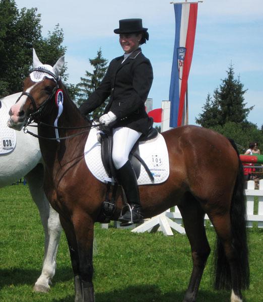 Katharina Die Große Pferd Gestell: Ohne_Titel_1
